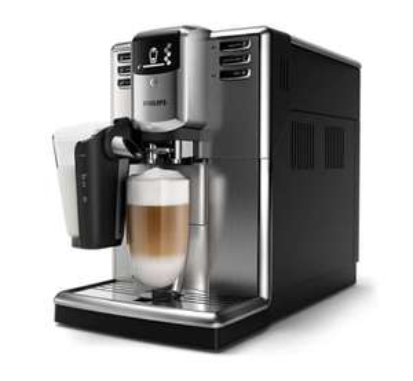 Philips Volautomatische espressomachine EP5345/10