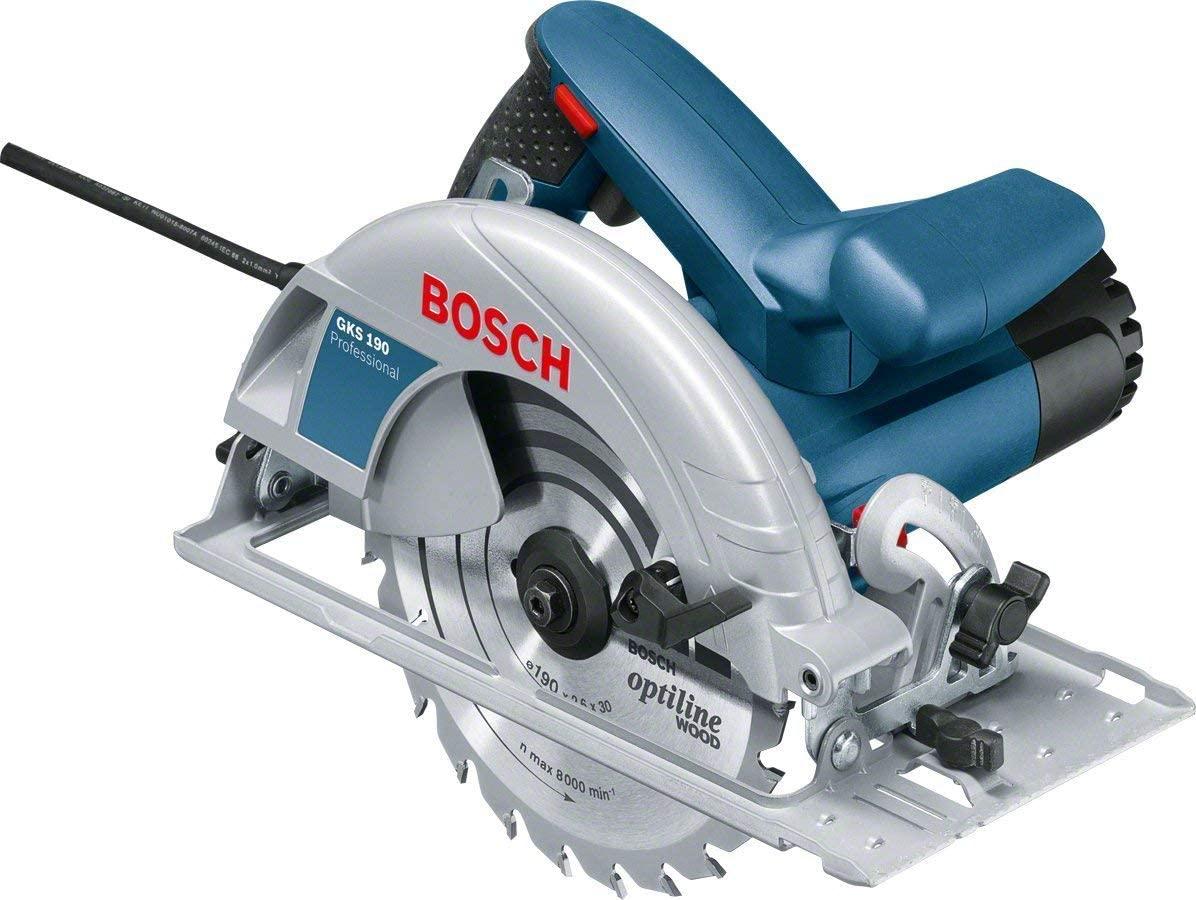 Bosch Professional Handcirkelzaag GKS 190