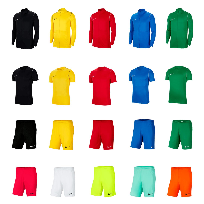 Nike kinderen trainingset Park 20 3-delig @ Geomix
