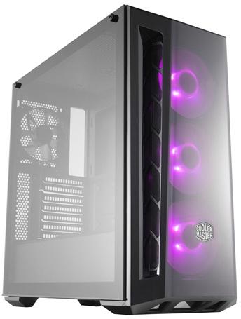 Cooler Master MasterBox MB520 RGB PC-behuizing @ Amazon.nl