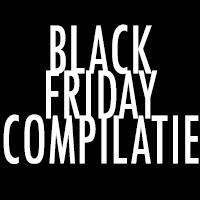 Black Friday Sneakers, Kleding en Accesoires aanbiedingen Compilatie.