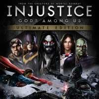 [PS4+PC] Injustice: Gods Among Us Ultimate Edition - PS & STEAM Gratis