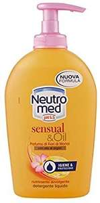 Sensuele handwas 300 ml