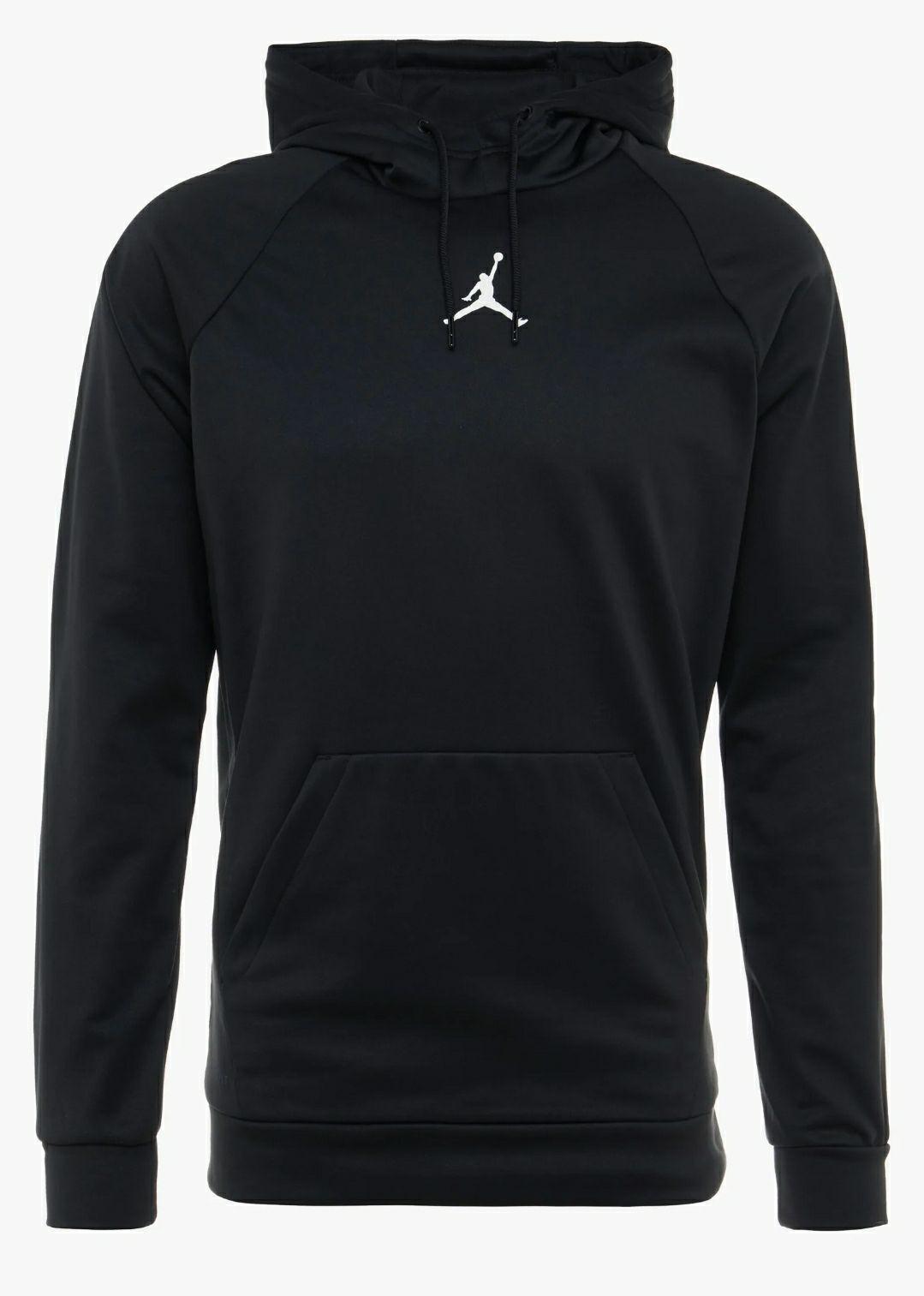 Nike Jordan hoodie (zwart/blauw/rood/wit)