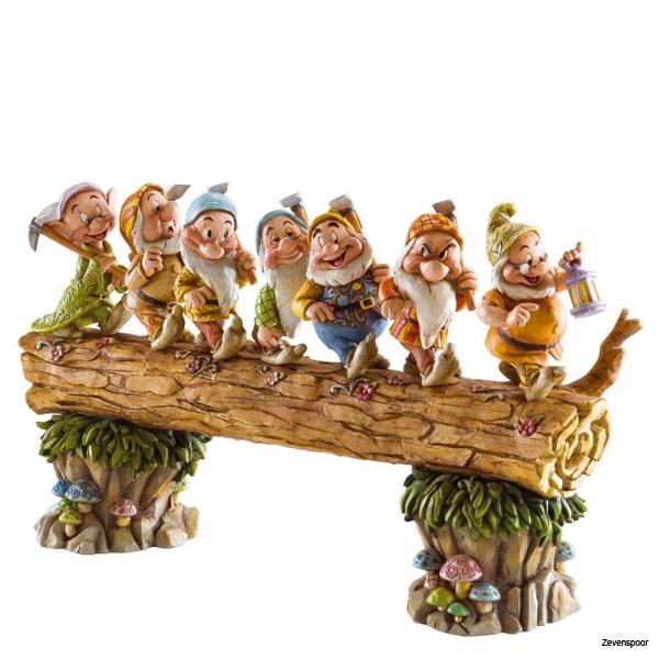 Verzamelitem diverse Disney Traditions Jim Shore