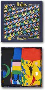 Happy Socks Beatles Giftbox - Maat 41-46