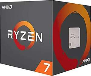 AMD Ryzen 7 3800X @ Amazon.de