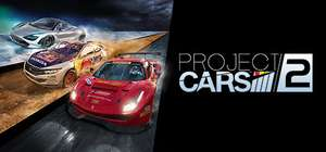Project cars 2 -Steam