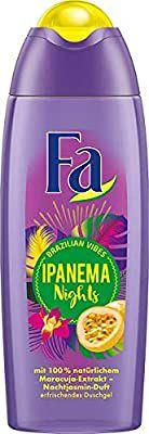 FA douchegel Ipanema Nights 250ml