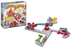 Looping Louie / Stef Stuntpiloot voor €12,23 @ Amazon.de / Coolbue