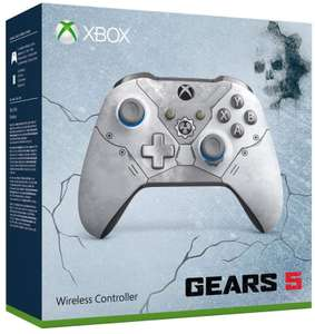 Microsoft Xbox One Controller (Gears 5 limited edition)
