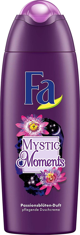 6 x 250 ml FA Mystic Moments Douchegel