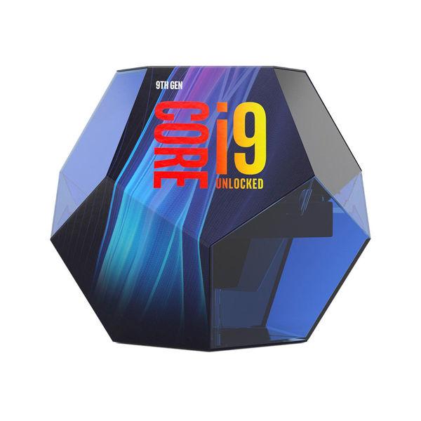 Intel Core i9-9900KF boxed bij Amazon