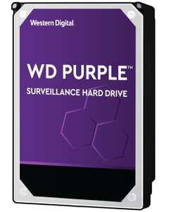 WD WD140PURZ Purple 14TB SiComputers