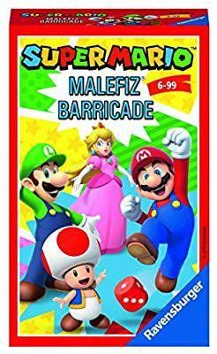 Ravensburger Barricade Super Mario
