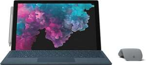 Microsoft Surface Pro (2017) i7, 512GB 12.3 inch FKJ-00004
