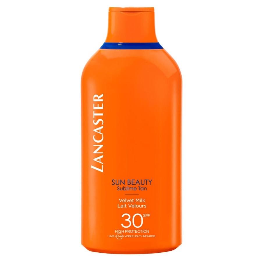 Lancaster zonbescherming grote fles 400ml
