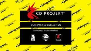 Ultimate red collection cd project red