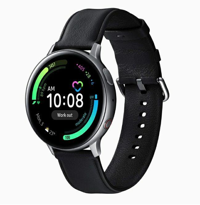 Samsung Galaxy Watch Active 2 RVS (44mm) LTE