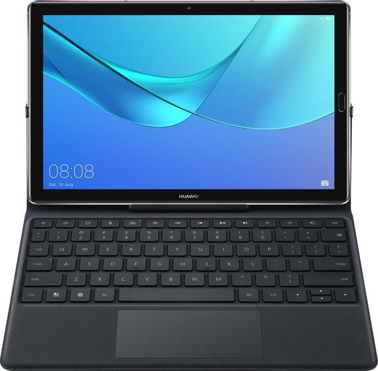 Amork Keyboard Tablet Case Huawei M5 US