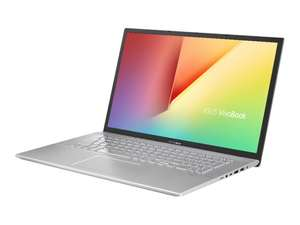 ASUS VivoBook 17 D712DA-AU021T laptop @ Office Center