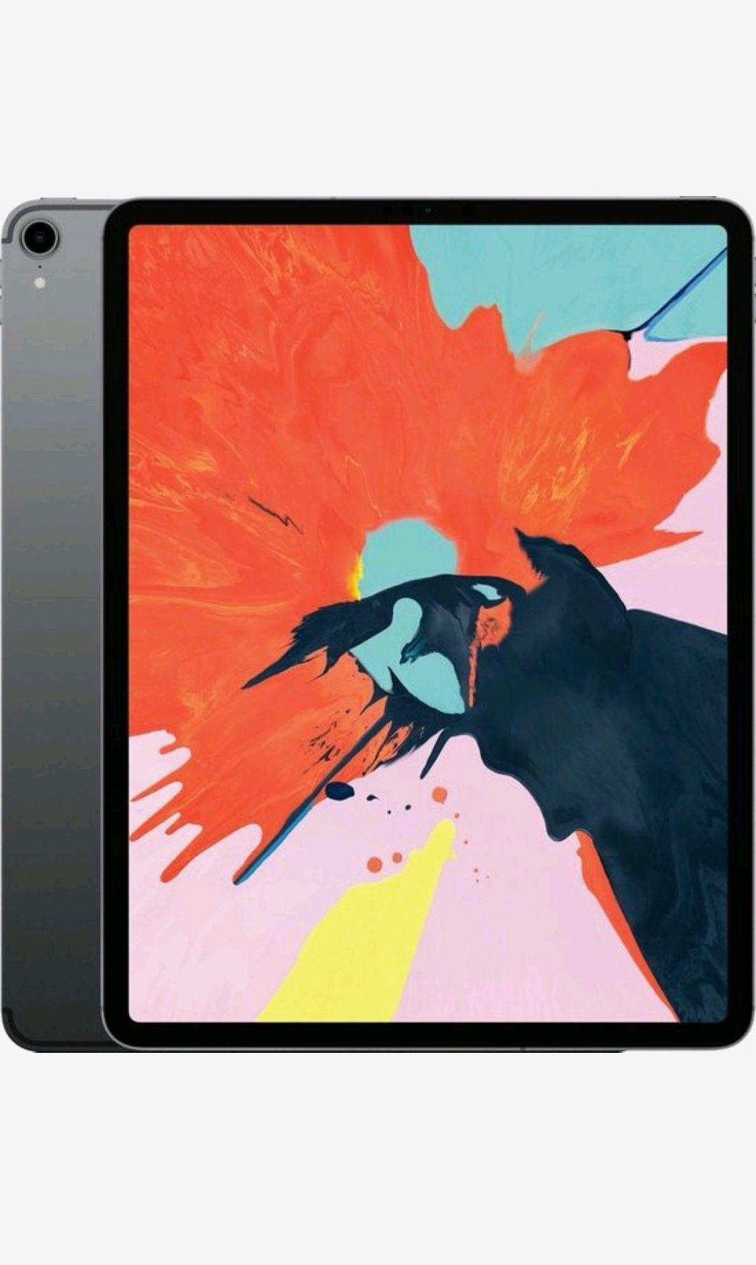 Apple iPad pro 12,9 inch (2018) 512 GB wifi + 4G