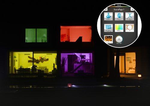 Philips hue Starter Kit (3 x 9W A60 E27  + Bridge) voor €141,78 @ Amazon.de (Cyber Monday Countdown)