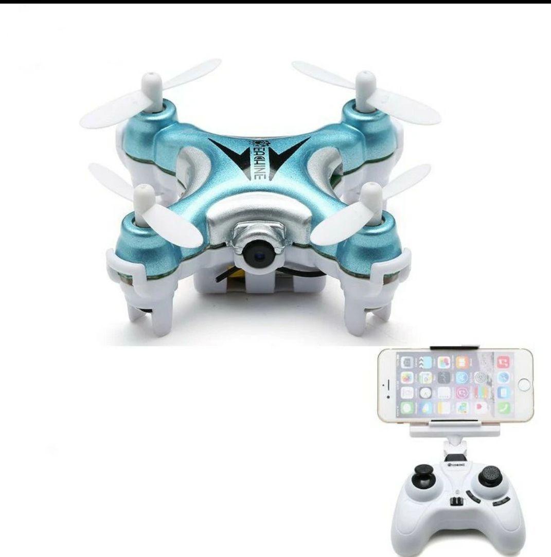 Eachine E10W mini WiFi drone