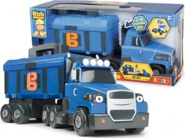 Smoby Bob de bouwer vrachtwagen met gratis verzending