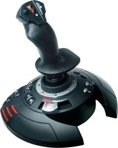 Thrustmaster T-Flight Stick X Joystick (PC) voor €15 @ Bol.com