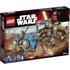Lego Star Wars - Ontmoeting op Jakku (75148)