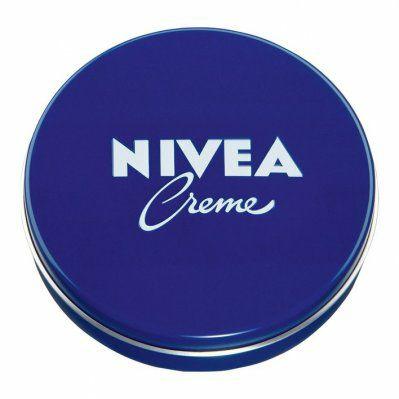 50% korting op één blik Nivea crème 150 ml bij Kruidvat én Trekpleister