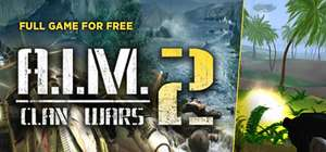 [IndieGala] AIM 2: clan wars - gratis