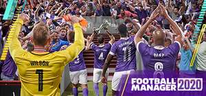 Football Manager 2020 PC 50% korting @Steam
