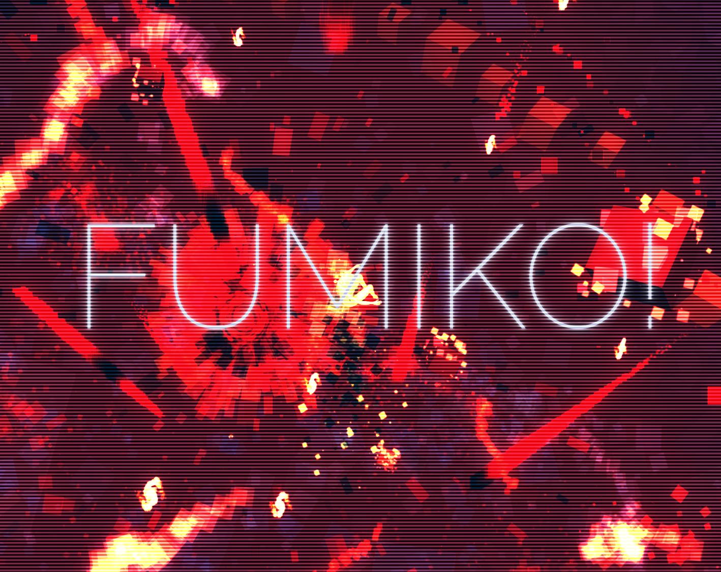 [Itch.io] Fumiko! - gratis