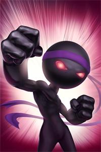 [Microsoft] Ragdoll stickman fight game - gratis (PC & tablet)