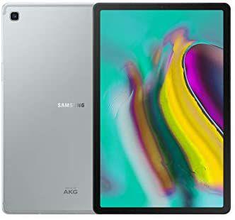 Nog niet leverbaar, maar kan wel besteld worden! Galaxy Tab S5e/ 64GB/ LTE (Es) versie