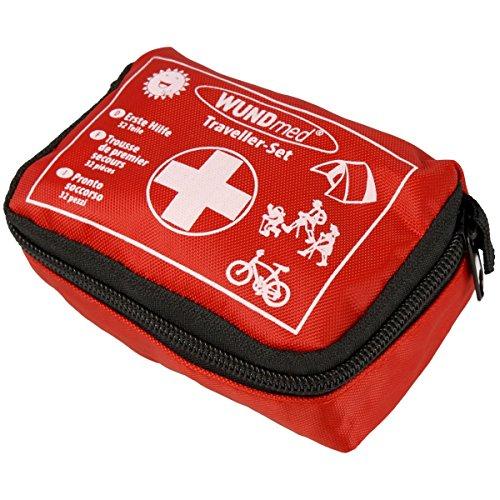Eerste hulp reis box 32 delig @Amazon.de