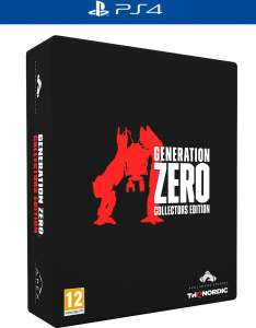 Generation Zero Collector's Edition (PS4) @ Bol.com