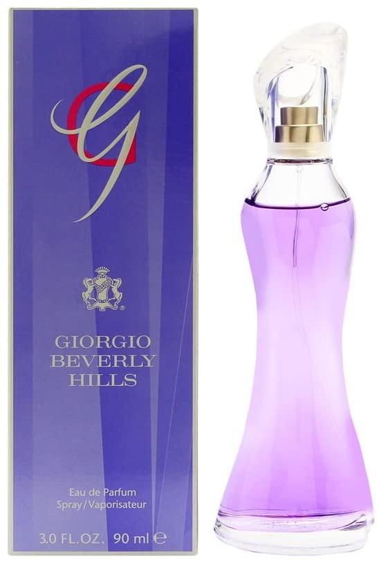 Giorgio Beverly Hills Giorgio Beverly Hills G Eau de Parfum 90ml Spray