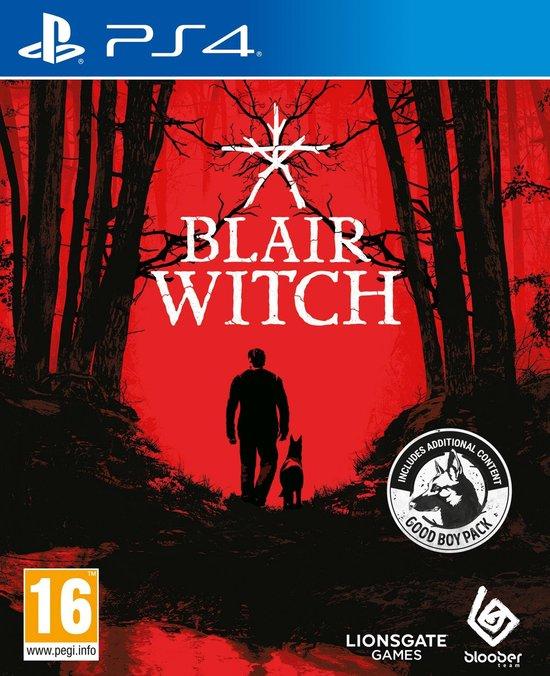 Blair Witch PlayStation 4 €18,99 @Bol.com