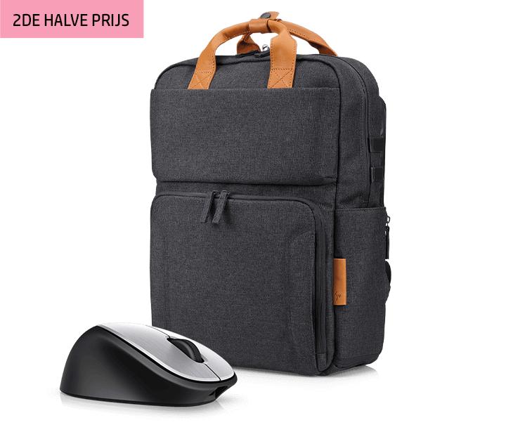 2de accessoire halve prijs @ HP Store