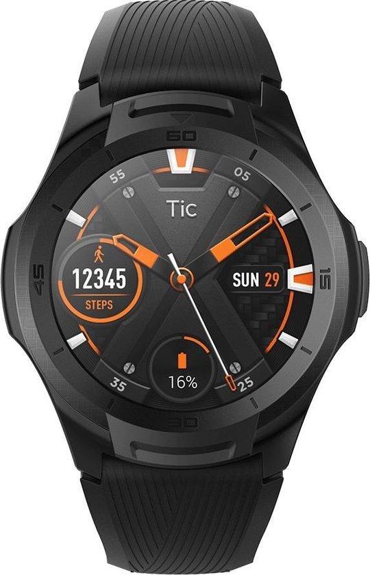 Mobvoi TicWatch S2 Smartwatch @ Bol.com Plaza