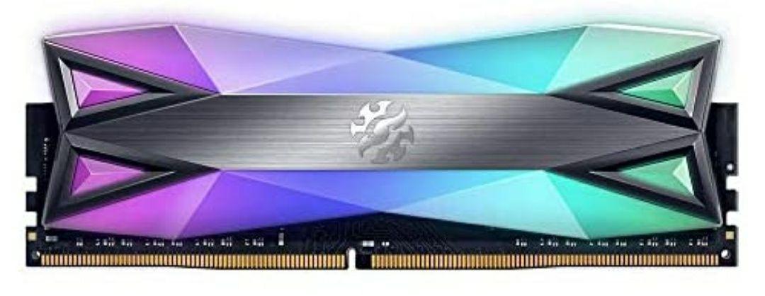 XPG Spectrix D60G 16GB(2x8GB), DDR4, 3200 MHz, CL16