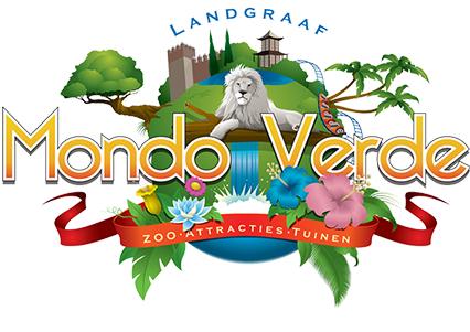 Ticket voor familiepark Mondo Verde + onbeperkt eten & drinken voor €14,80