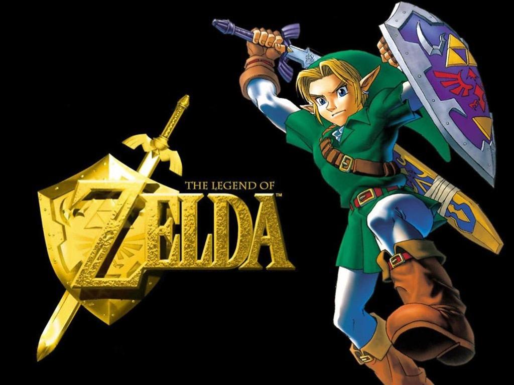The Legend of Zelda Sale @ Nintendo eShop
