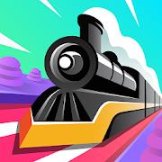 [Google Playstore] Railways - voor het hele gezin (3+)