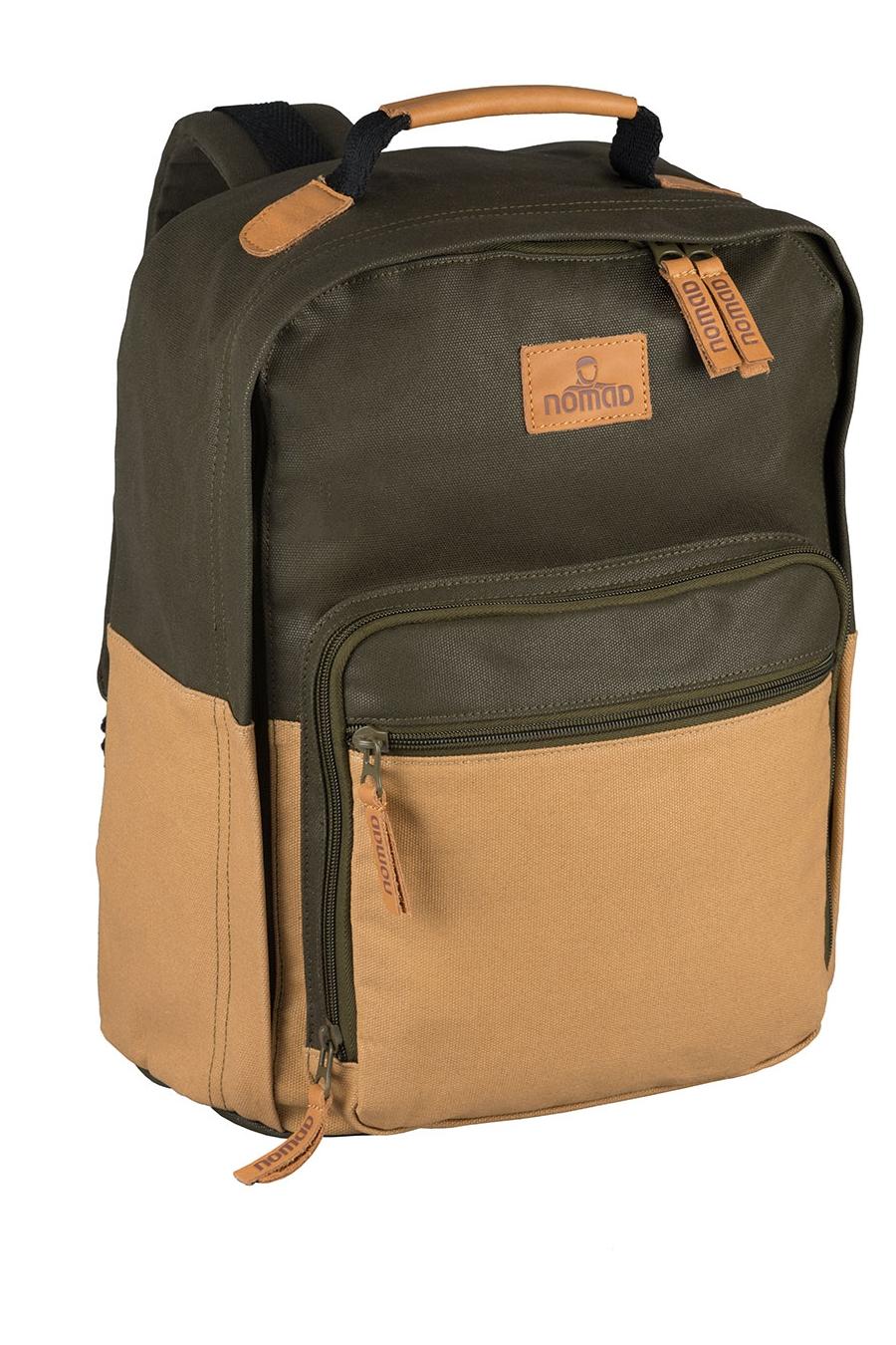 Nomad College Daypacks - 18L & 20L