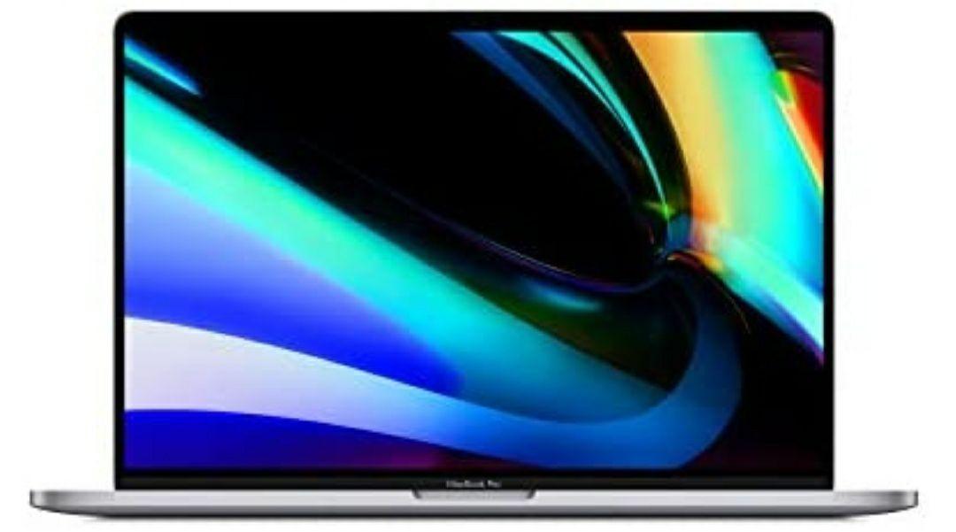 "Apple MacBook Pro 2019 16"" (i9 8-core 2,3GHz, 16GB ram, 1TB opslag, QWERTZ)"