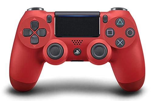 PS4 DualShock 4 v2 controller (Rood)